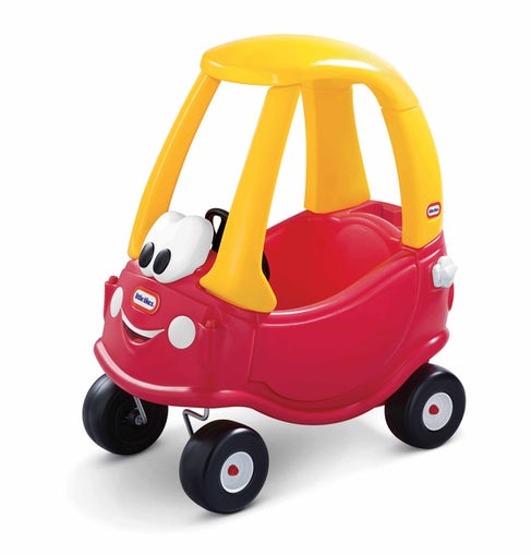 Little Tikes Cozy Coupe - Classic - gåbil