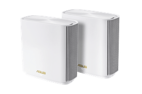 ASUS ZenWiFi AX (XT8) Wi-Fi-system - 2 routere