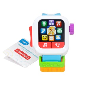 Fisher-Price® Laugh & Learn® Smartwatch