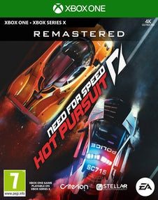 X1: Need For Speed - Hot Pursuit Remastered