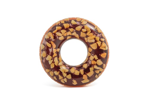 Intex Nutty Chocolate Donut badering