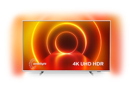 "Philips 50"" UHD TV 50PUS7855"