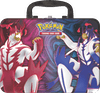 Poke Tin Collector Chest