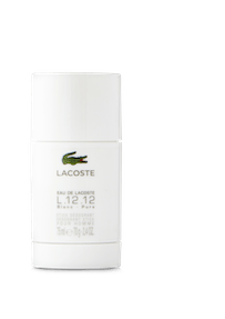 White pour homme deostick