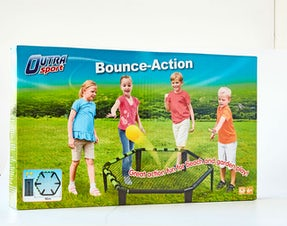 Bounce action spil