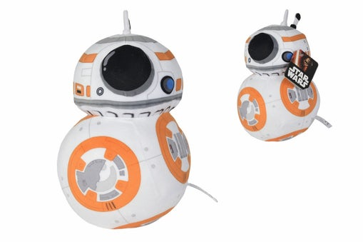 Disney Star Wars BB-8 plys 45 cm