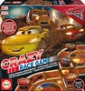 Biler 3 Crazy Race Game