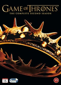 Game of Thrones, sæson 2