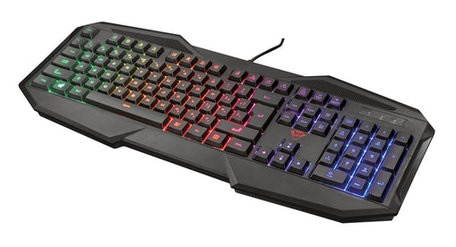 Trust Avon gamer keyboard