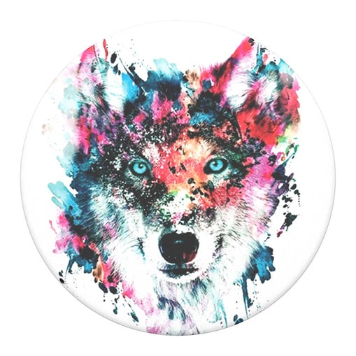 PopSockets Swappable PopGrip - Wolf