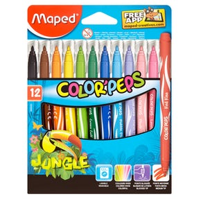 Color'peps tuscher