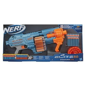 Nerf Elite 2.0 Shockwave RD 15 Blaster
