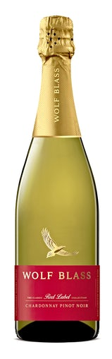 Red Label Sparkling Chardonnay