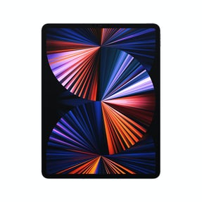 "Apple iPad Pro 12,9"" Cell 128GB MHR43KN"