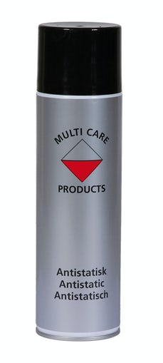 Multi Care Antistatisk spray