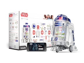 Littlebits Star Was Droid Inventor kit
