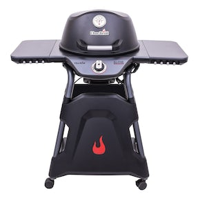 Char-Broil All-Star 120 elgrill - sort