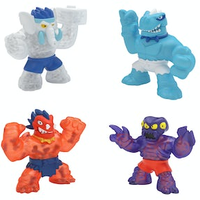 Goo Jit Zu Figthters S3 Two-Pack