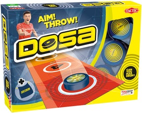 Tactic DOSA Game