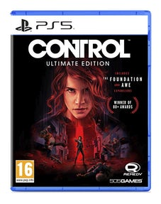 PS5: Control Ultimate Ultimate Edition