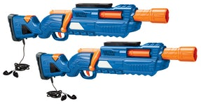 Air Blasters Covert Squad
