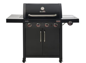 Char-Broil Professional 4500 Black Edition gasgrill
