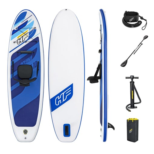 Hydro-Force Oceana SUP Board - 305x84x12 cm