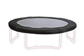 Outra skumkant til Extreme trampolin 366 cm