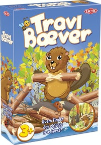 Busy Beavers spil