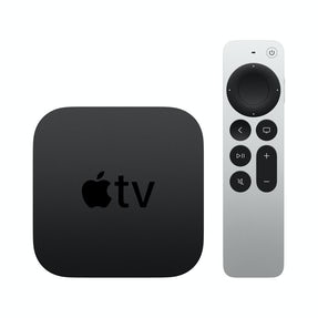 APPLE TV 4K (2021) 64 GB