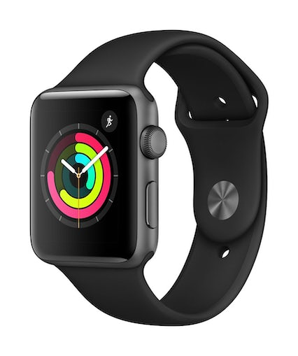 Apple Watch Series 3 (GPS) 42mm