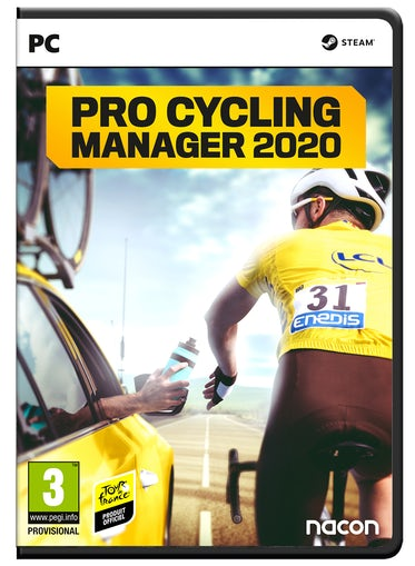 PC: Pro Cycling Manager 2020