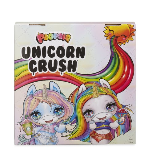 Poopsie Unicorn Crush