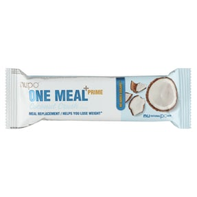 One Meal +Prime Bar Coconut Crush