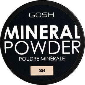 Mineral pudder natural