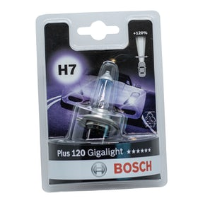Bosch Autopære Giga Light 120 H7
