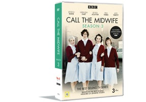 Call the Midwife sæson 3