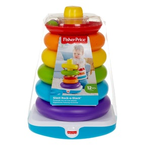 Fisher-Price® Giant Rock-a-Stack®