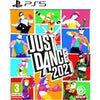 PS5: Just Dance 2021