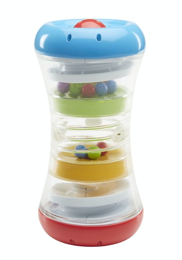 Fisher-Price spiral tårn