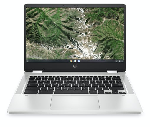 HP 14a-ca0010no Chromebook