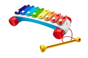 Fisher-Price klassisk xylofon