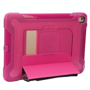 Targus SafePort ipad cover - pink