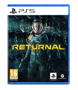 PS5: Returnal