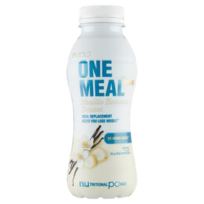 One Meal+Prime Vanilla Banana Dream