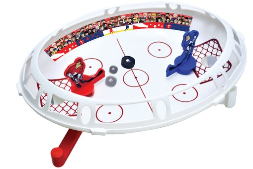 Hockey Shoot Out!