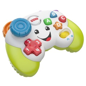 Fisher-Price® Laugh & Learn® Game & Learn Controller