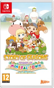 Switch: Mineral Town