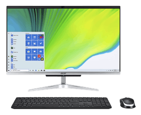 """Acer C24-420 - 23,8"""" All-in-one - DQ.BG5EQ.002"""