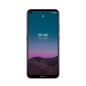 Nokia 5.4 Android One smartphone 64GB